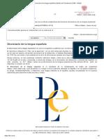 Diccionario de la lengua española _ Edición del Tricentenario _ RAE - ASALE