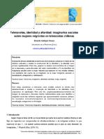Gallegos (2019)_Telenovelas, Identidad y Alteridad