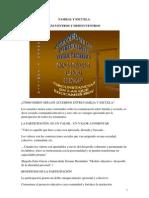Cuadernillo 2ª sesión Familia y Escuela Encuentros y desencuentros