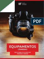Apostila equipamento IIF