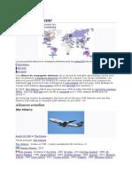 Alliance aérienne.docx