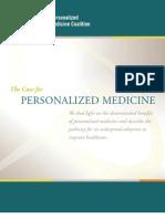 TheCaseforPersonalizedMedicine_5_5_09