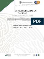 FILOSOFÍAS DE LA CALIDAD_