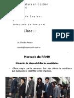 EMPLEOS CLASE 3