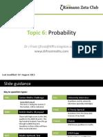 RZC-Chp6-Probability