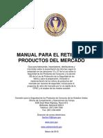 RecallHandbookSpanish