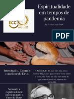 Espiritualidade em tempos de pandemia.pdf