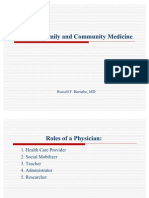 Comprehensive Review  in pre medicine