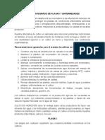 MANEJO INTEGRADO DE PLAGAS Y ENFERMEDADES