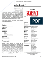 Scarface (película de 1983) - Wikipedia, la enciclopedia libre