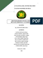 PROCESO PRODUCTIVO Y USOS DE METALES FERROSOS y NO FERROSOS (1).docx