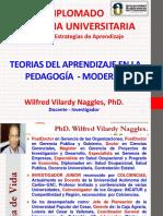 DOCENCIA - TEORIA DEL APRENDIZAJE EN LA PEDAGOGIA - MODERNA.pdf