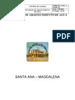 4 PROGRAMA DE ABASTACIMIENTO DE AGUA (1)