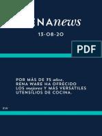 2020-08-13 RenaNews