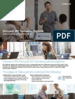 Microsoft 365 Teamwork Partner Playbook.pptx
