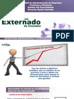 Actividad  asincrónica No. 1 Presentación INDICADORES DE GESTIÓN