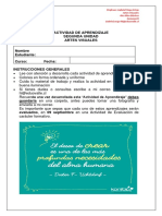 4°A-B Artes Gabriel V. S35 - ….pdf