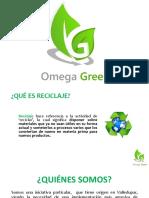 PRESENTACIÓN DEL PROYECTO OMEGA GREEN