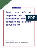 FAQ AG Comptes-30 Juillet 2020