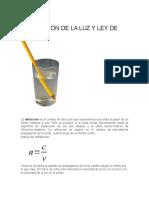 369719679-Refraccion-de-La-Luz-y-Ley-de-Snell.docx