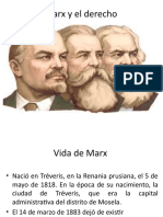 Clase de Marx