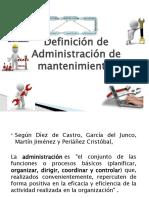 3.1. Definición de Administración y el proceso.pptx