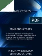 EXPOSICION QUIMICA SEMICONDUCTORES