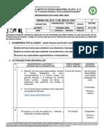 A4 ESPAÑOL 701-705 YOHANNA ABRIL 2020 JM