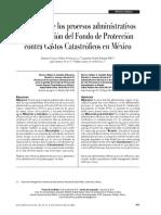 CASO DE ESTUDIO PROCESOS ADMINISTATIVOS EN UNA EMPRESA MEXICANA