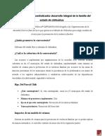 Organismos descentralizados desarrollo integral de la familia del estado de chihuahua