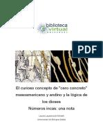 Curioso concepto de cero concreto y números incas (L Laurencich Minelli).pdf
