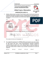 Semana 19 Pre San Marcos 2017-II (UNMSM) PDF