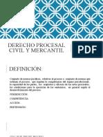 DERECHO PROCESAL CIVIL Y MERCANTIL 18 DE MAYO 2020 (2).pptx