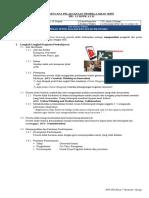 DICARIGURU.COM RPP IPS VII-2 Pertemuan XII-XIII; Peran Iptek dalam Kegiatan Ekonomi (1)