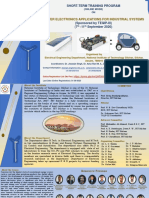 Full_Brouchure_STTP_Power Electronics Applications for Industrial Systems