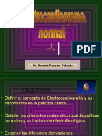 Electrocardiograma Normal 2.ppt