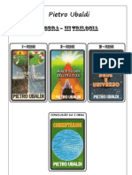 Pietro Ubaldi - I Obra - III Trilogia (Volume Revisado e Formatado em PDF para Encadernação em Folha A4)