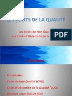 4Les coûts de la Qualité.pptx