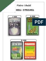 Pietro Ubaldi - II Obra - II Trilogia (Volume Revisado e Formatado em PDF para Encadernação em Folha A4)