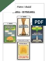 Pietro Ubaldi - II Obra - III Trilogia (Volume Revisado e Formatado em PDF para Encadernação em Folha A4)