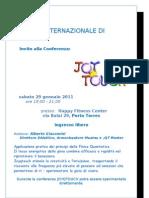 Conf Jqt Porto Torres