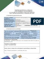Guía de actividades y rúbrica de evaluación - Fase 1 Revisar presentación y contenidos del curso. (1).pdf