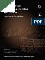 Guía Didáctica de Robótica Educativa Con Arduino. Aplicaciones Para El Bachillerato