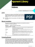 Delphi - Visual Component Library.pdf