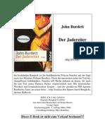 John Burdett - Der Jadereiter