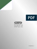 ES-Manual-Cafetera-Superautomática-ECAM23420-Delonghi