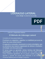 Liderazgo Lateral.ppt