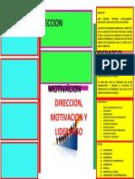 LIDERAZGO PARA EXPOSICION