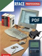Aide de FX-Interface Professional 3.00