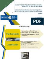 DIAPOSITIVAS DISEÑO E IMPLEMENTACION DE UN PROTOTIPO DE TOMA FUERZA.pdf